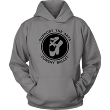 Conshy Ballet Adult Hoodie!