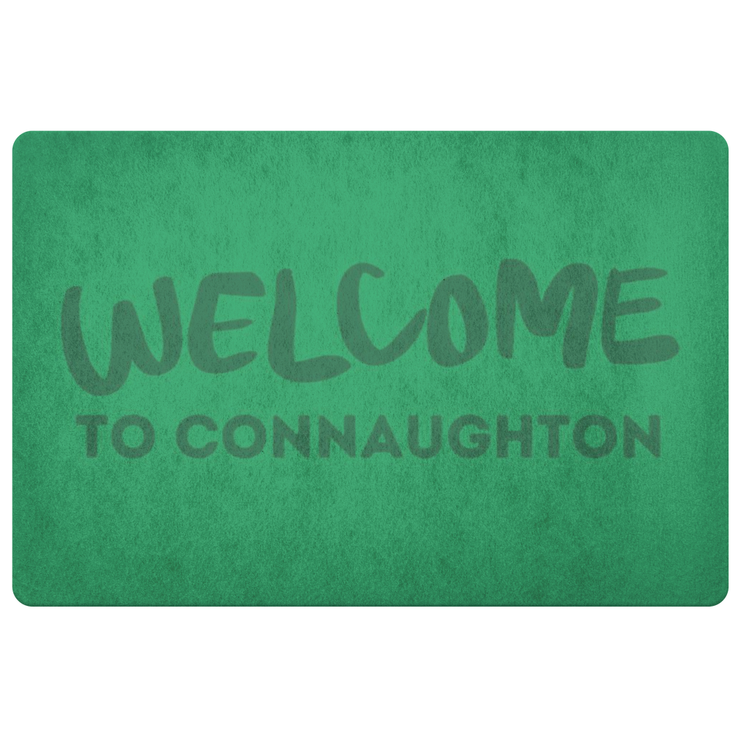 Welcome to Connaughton