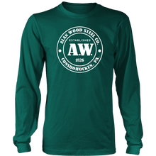 Alan Wood Steel Co. Long Sleeve Shirt