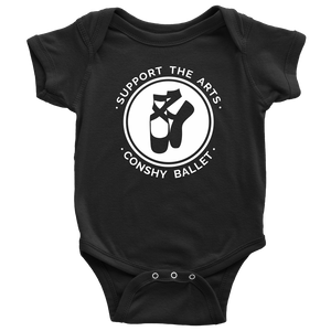 Support the Arts! Conshy Ballet Onesie