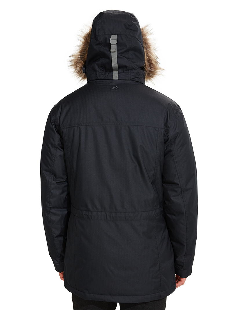 Live Out There Storm Down Parka - Men's