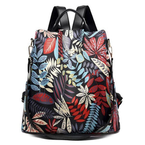 Sac à dos imperméable - Jungle