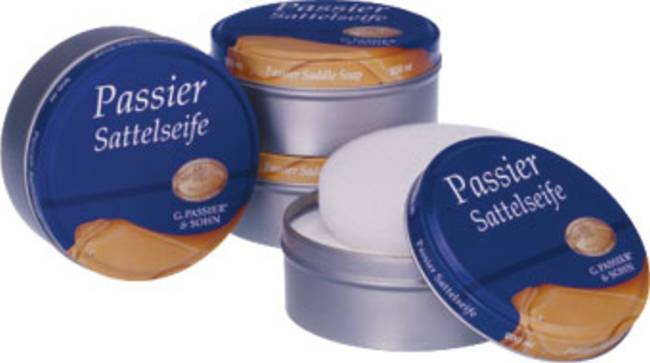 Passier Saddle Soap
