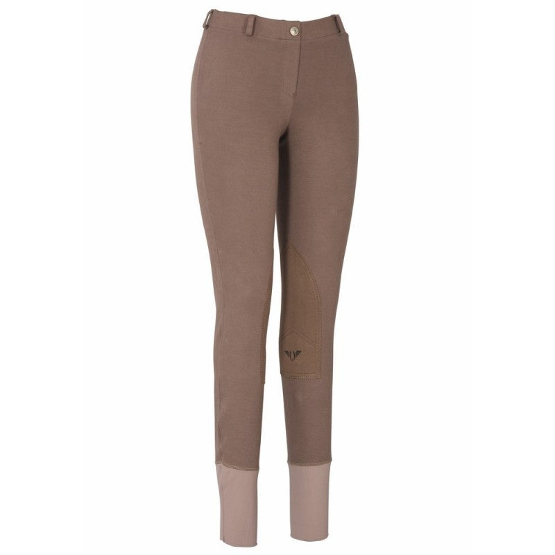 Tuffrider Ladies Starter Low Rise Pull On Breech