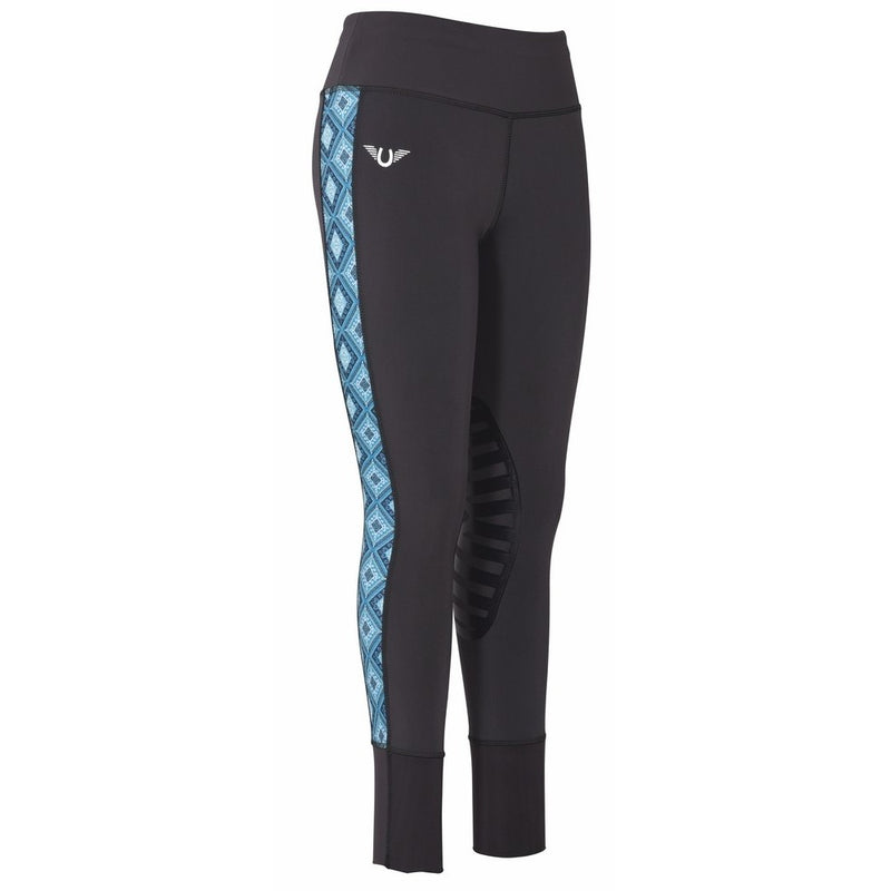 TuffRider Ladies Artemis EquiCool Riding Tights