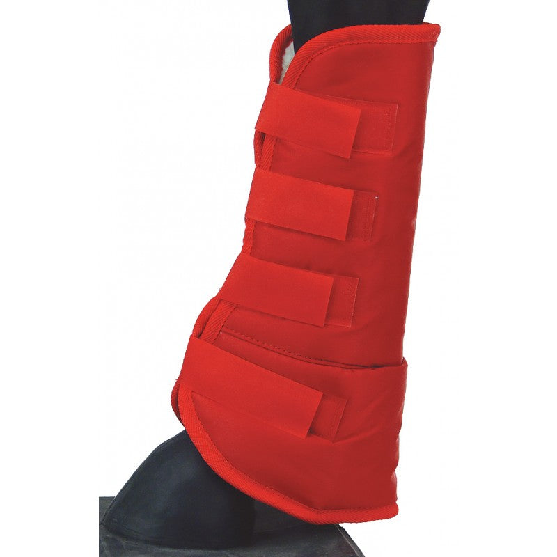 Flared Shipping Boots