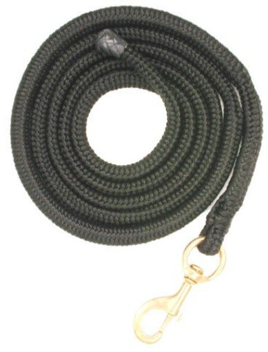 Tough One Round Braided Lead Rope