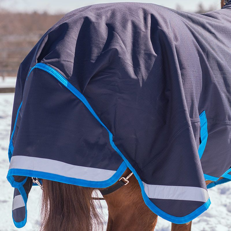 2020 Canadian Horsewear Whistler Turnout 300gm winter blanket