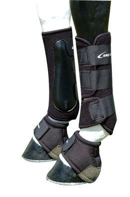 FG Protector Splint Boot