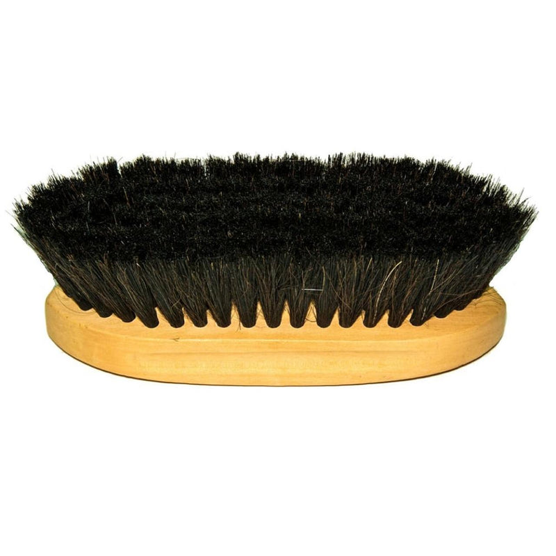 Horsehair Finishing Brush