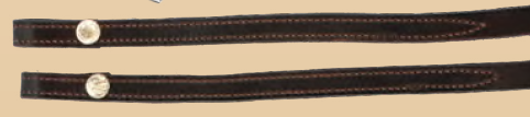 Sierra Basic Split Reins