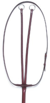 Imperial Running Martingale