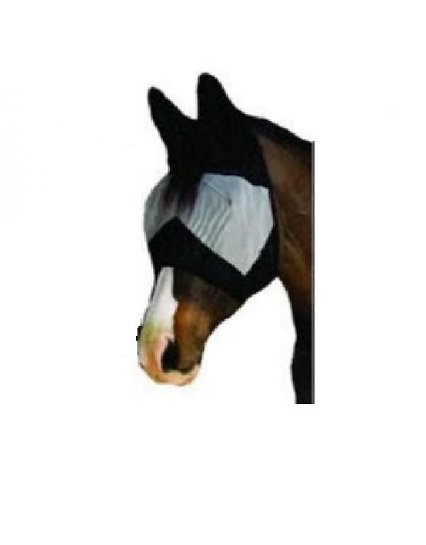 Equestar Fly Mask - Standard with Ears