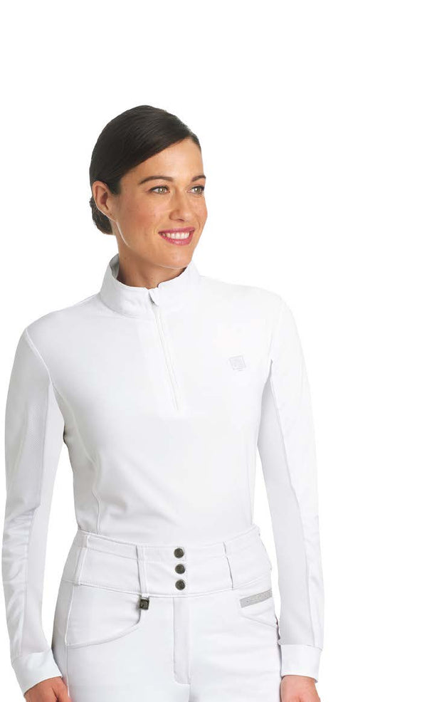 Romfh Pirouette Show Shirt - Long Sleeve