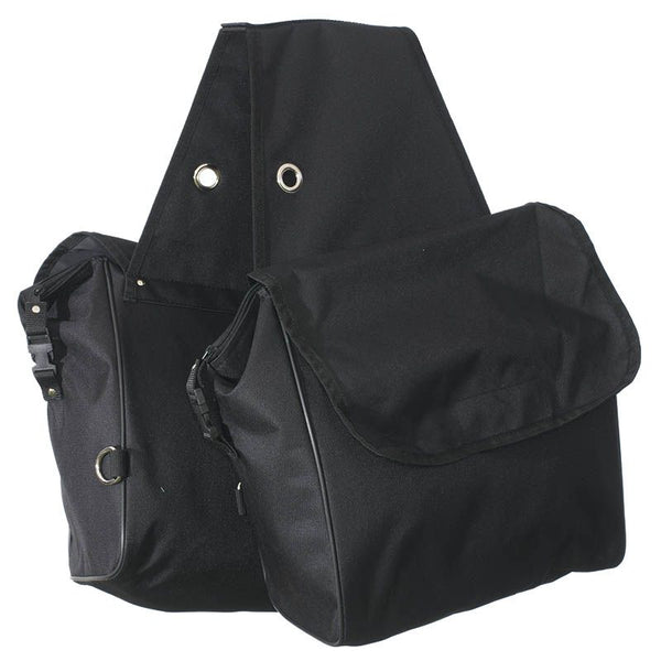 Deluxe Saddle Bag Insulated