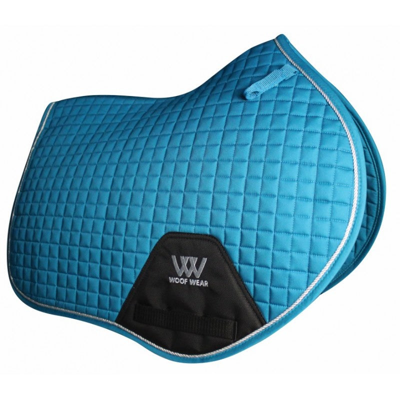 WOOF Color Fusion CLOSE CONTACT English Saddle Pad