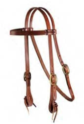 Professional Choice Browband Headstall