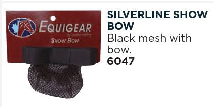 Silverline Show Bow