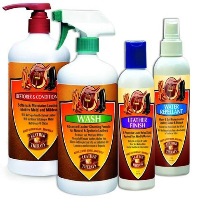 Leather Therapy Wash 473ml