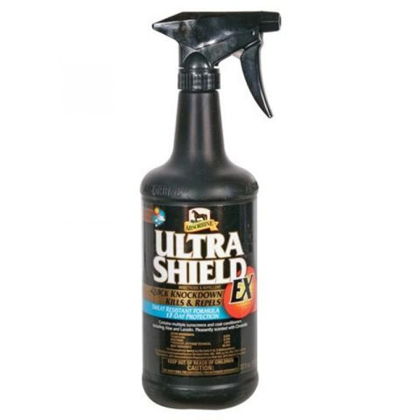 Absorbine Ultrashield EX Fly Repellent Spray