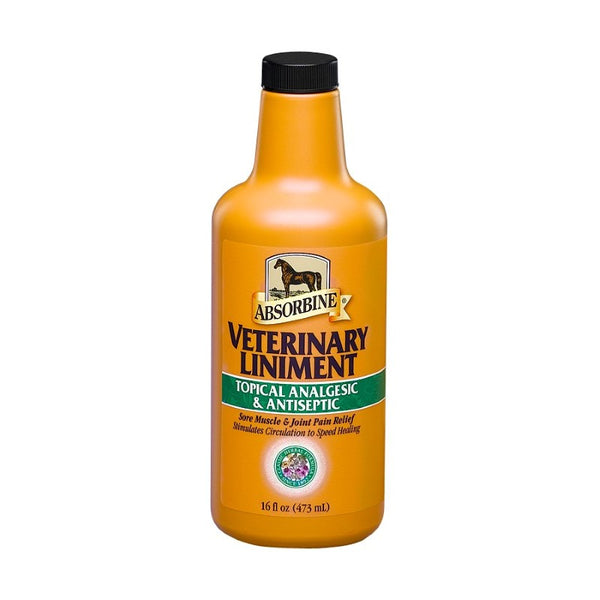 ABSORBINE LINIMENT 475gm