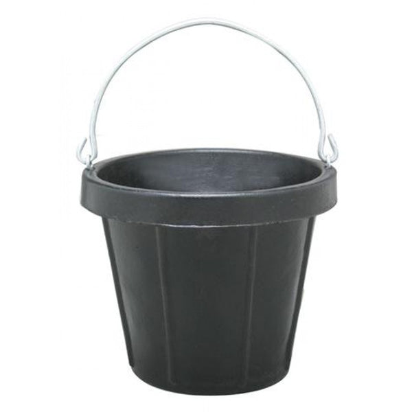 Fortex Heavy Duty Rubber Pail 11 Litre