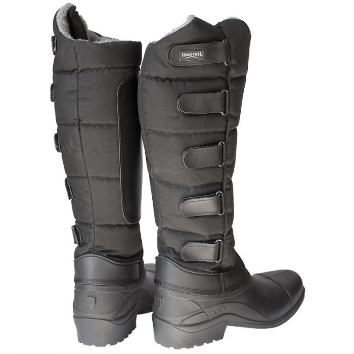 Horse Tech Winter Riding Boot