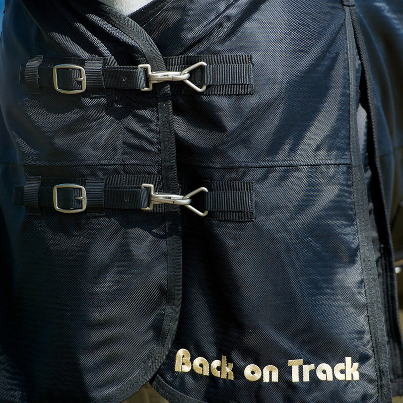 Back on Track All Purpose Turnout Rug