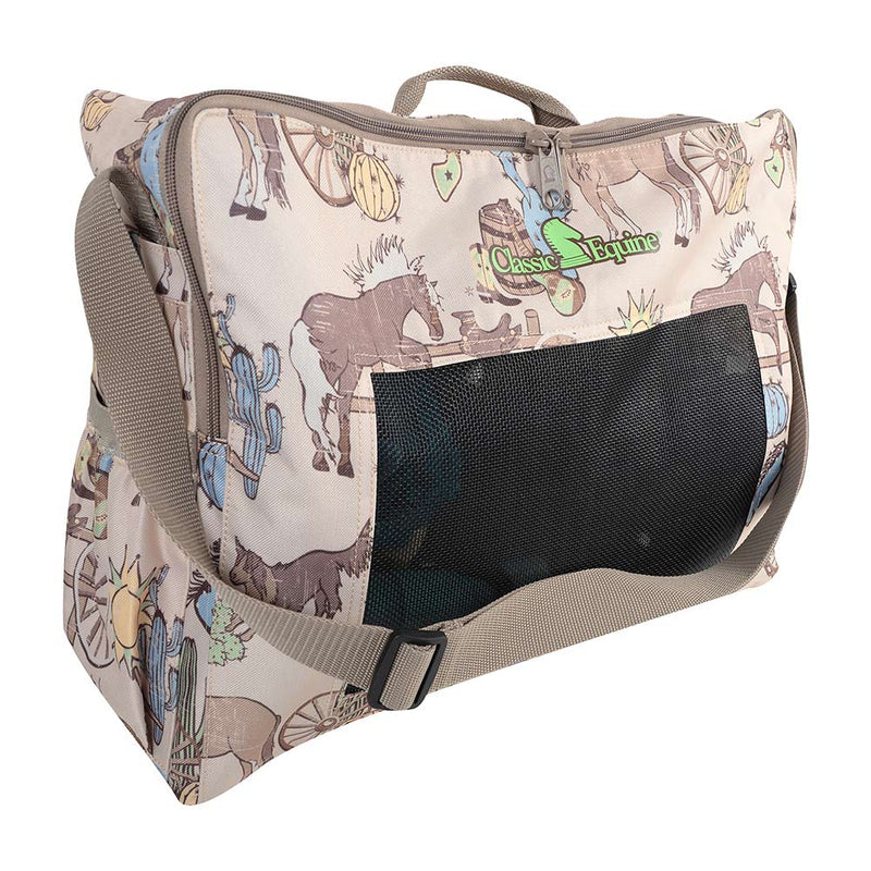 Classic Equine Boot/Accessory Tote