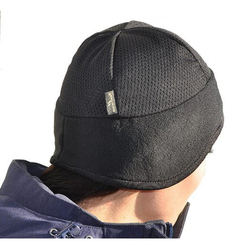 Back On Track - Fleece Mesh Cap