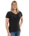 Back on Track - V-Neck T-Shirt