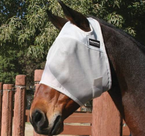 Professional Choice Equisential Fly Mask