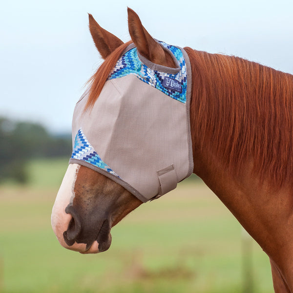 Cashel Crusader Fly Mask without Ears
