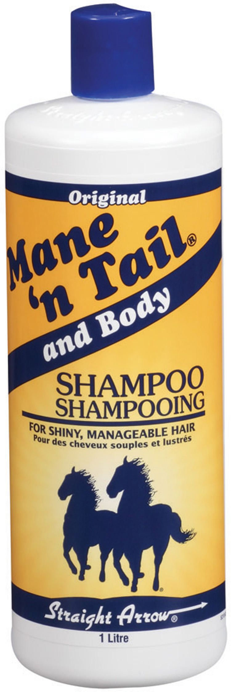 Mane n' Tail Shampoo and Conditioner 1 Litre