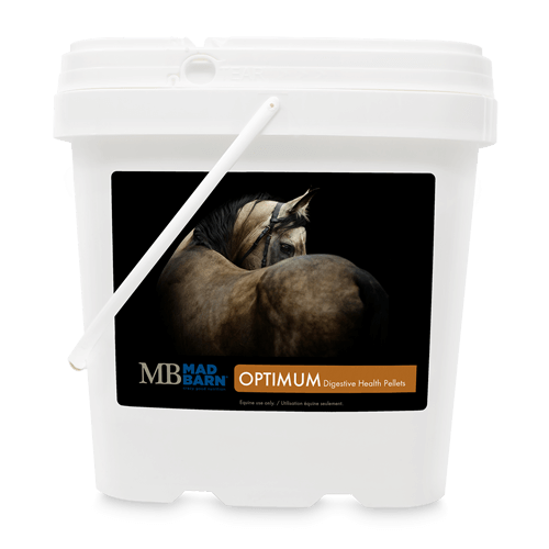 Mad Barn OPTIMUM DIGESTIVE HEALTH