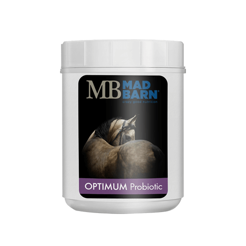 Mad Barn OPTIMUM PROBIOTICS
