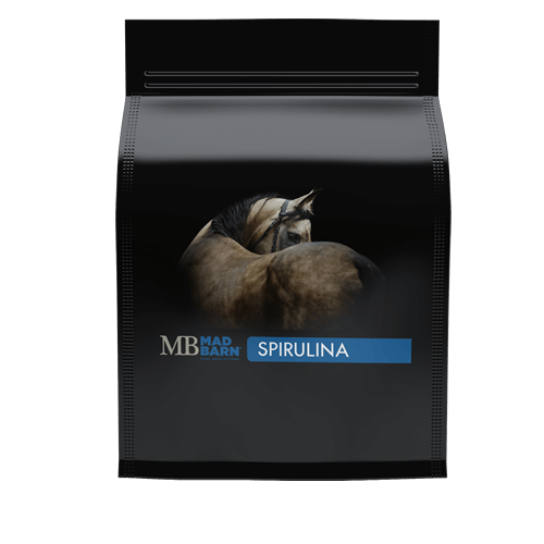 Mad Barn SPIRULINA