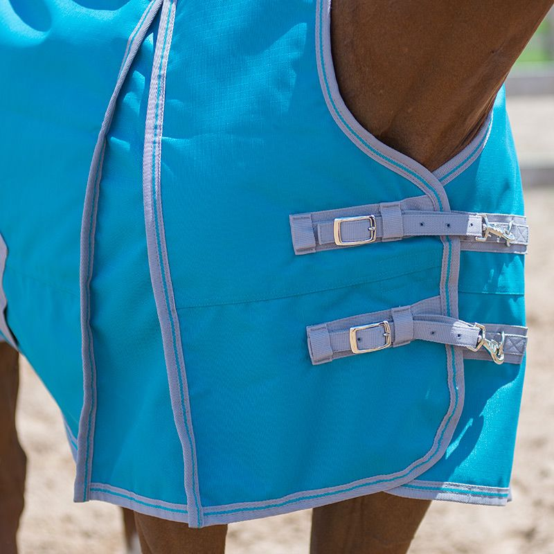 2020 Canadian Horsewear Meridian Storm 160gm (Insulated Rainsheet)