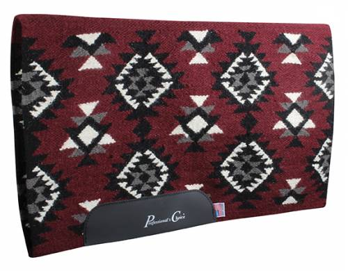 Professional Choice CONTOURED NAVAJO BLANKET TOP - BRENHAM