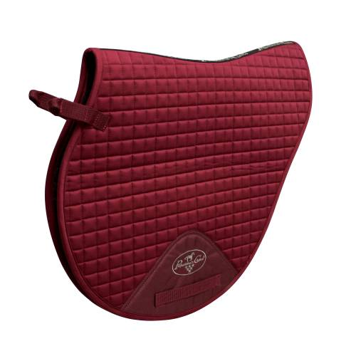 "Professional's Choice XC Saddle Pad w/VenTECH Lining (23"" X 25"")"