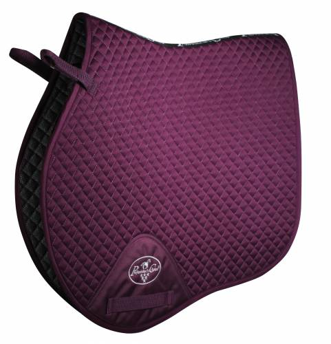 "Professional's Choice Jump Saddle Pad w/VenTECH Lining (21.5"" X 20.5"")"