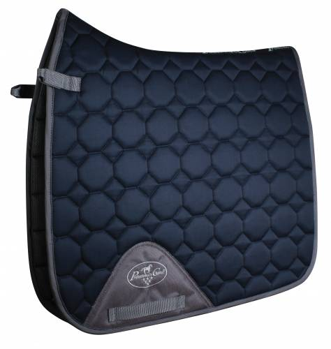 "Professional's Choice Dressage Saddle Pad w/VenTECH Lining(25"" X 21.5"")"