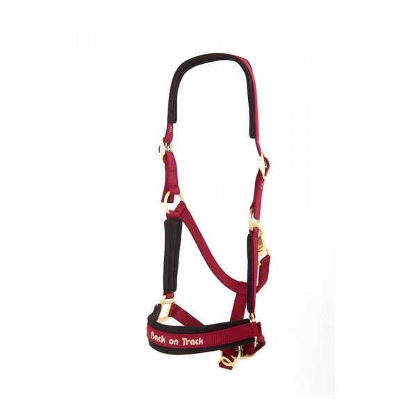 Back on Track PP Werano Halter
