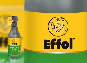 Effol Mane and Tail Liquid