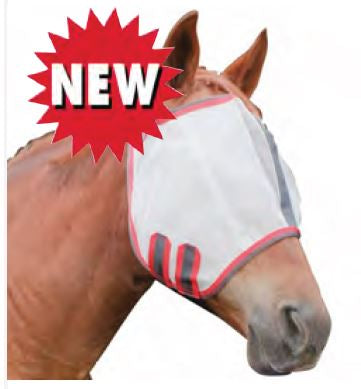 Reinsman Fly Mask without Ears