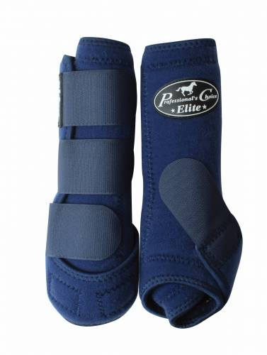 Professional Choice VENTECH ELITE SPORTS MEDICINE BOOTS Set of 4