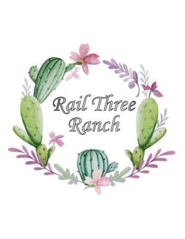 Rail Three Ranch