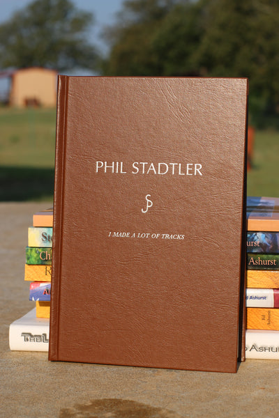 Phil Stadtler - I've Made A Lot Of Tracks