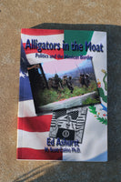 Alligators in the Moat - Politics and the Mexican Border