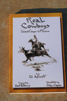 Real Cowboys - Grand Canyon to Mexico